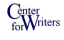 Center for Writers logo