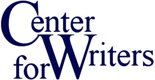 Center for Writers logo